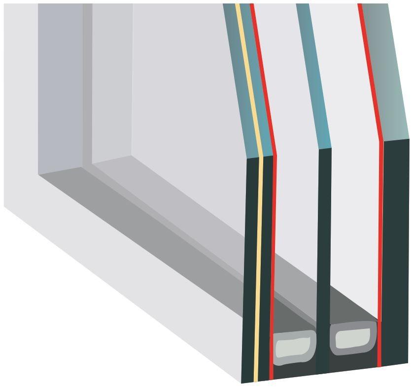 Welche Fenster Sind Zu Empfehlen verglasung | strobel fensterbau